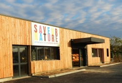 Magasin Saveur Nature - St-Jean